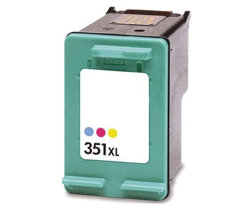 Compatible Ink Cartridge HP 351 XL Color 18ml