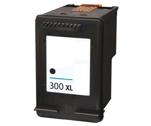 Compatible Ink Cartridge HP 300 XL Black 20ml