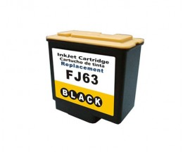 Compatible Ink Cartridge Olivetti FJ-63 Black 13ml