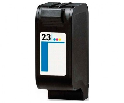 Compatible Ink Cartridge HP 23 Color 39ml
