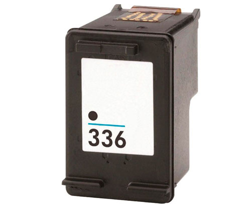 Compatible Ink Cartridge HP 336 Black 18ml