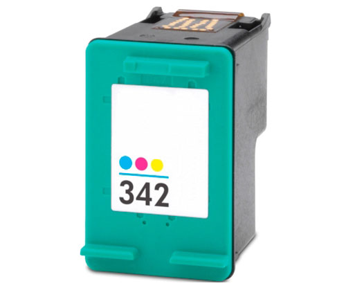 Compatible Ink Cartridge HP 342 Color 18ml
