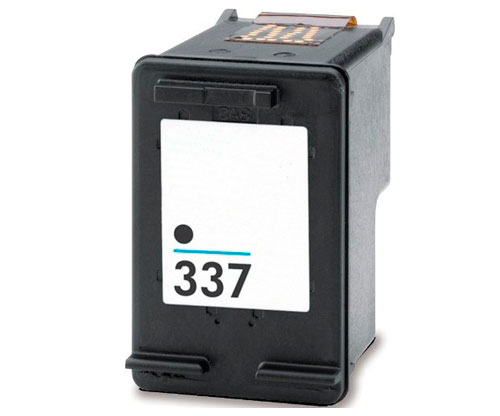 Compatible Ink Cartridge HP 337 Black 18ml