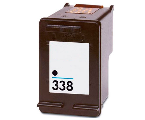 Compatible Ink Cartridge HP 338 Black 20ml