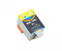 Compatible Ink Cartridge Kodak 10XL Color 60ml
