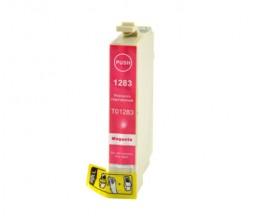 Compatible Ink Cartridge Epson T1283 Magenta 6.6ml