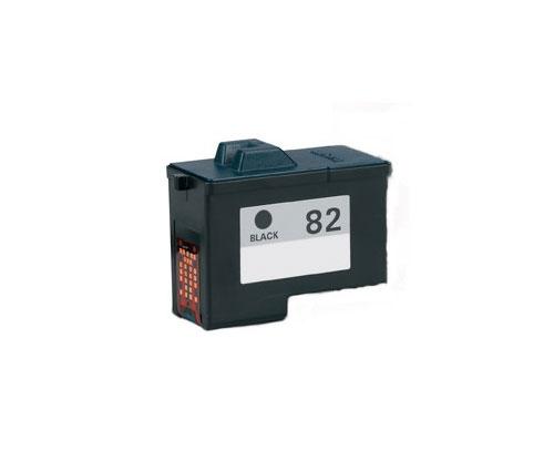 Compatible Ink Cartridge Lexmark 82 Black 21ml