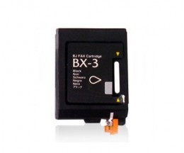 Compatible Ink Cartridge Canon BX-3 Black 23ml