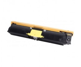 Compatible Toner Konica Minolta A00W132 Yellow ~ 4.500 Pages