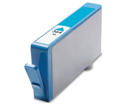 Compatible Ink Cartridge HP 364 XL Cyan 14.6ml