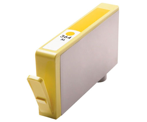 Compatible Ink Cartridge HP 364 XL Yellow 14.6ml