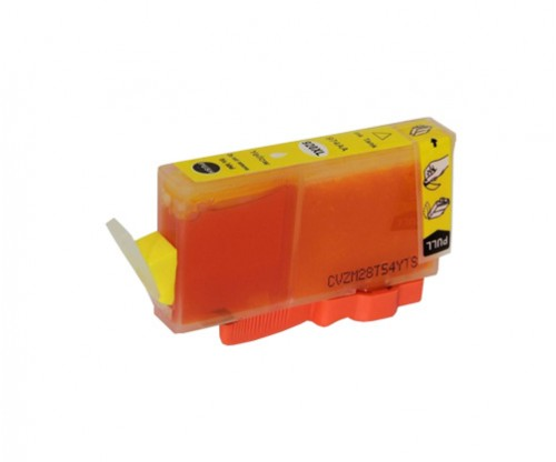 Compatible Ink Cartridge HP 920 XL Yellow 14.6ml