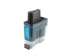 Compatible Ink Cartridge Brother LC-900 C Cyan 12ml