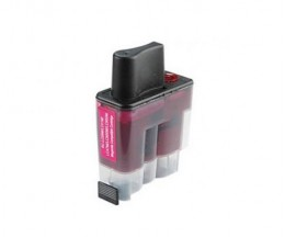 Compatible Ink Cartridge Brother LC-900 M Magenta 12ml