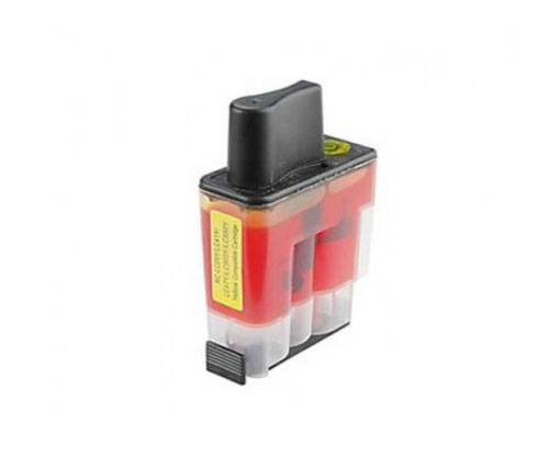 Compatible Ink Cartridge Brother LC-900 Y Yellow 12ml