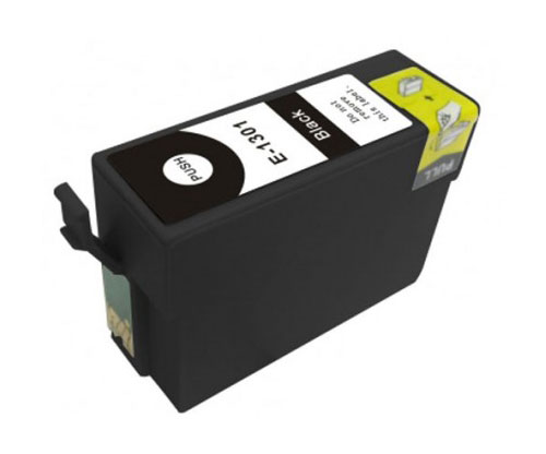 Compatible Ink Cartridge Epson T1301 Black 33ml