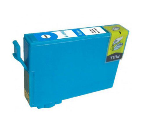 Compatible Ink Cartridge Epson T1302 Cyan 14ml