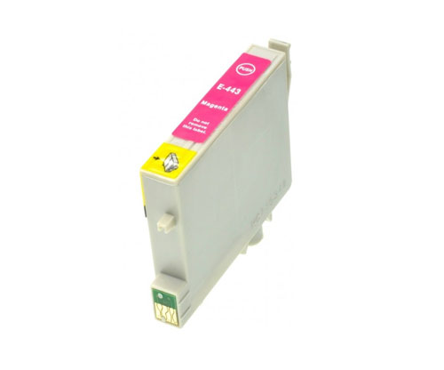 Compatible Ink Cartridge Epson T0443 Magenta 17ml