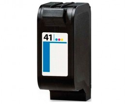 Compatible Ink Cartridge HP 41 Color 30ml