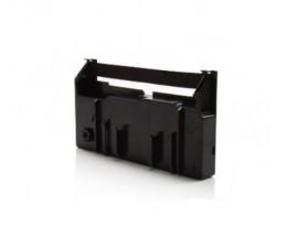 Compatible tape Epson ERC-18B Black