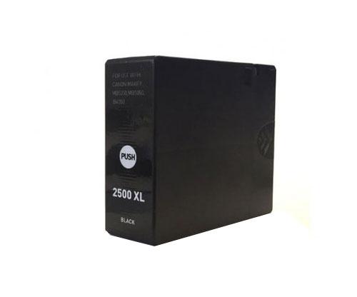 Compatible Ink Cartridge Canon PGI-2500 XLBK Black 74.6ml