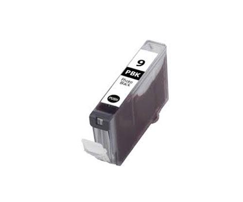 Compatible Ink Cartridge Canon PGI-9 Black Photo 13.4ml