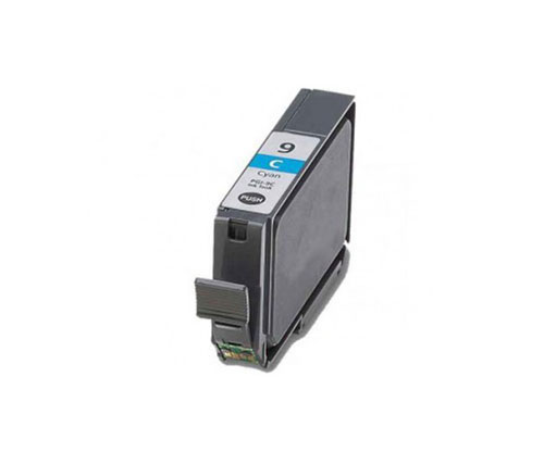 Compatible Ink Cartridge Canon PGI-9 Cyan 13.4ml