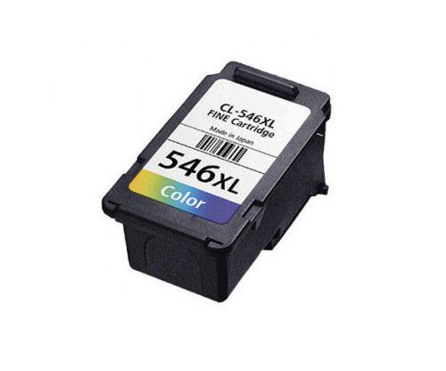Compatible Ink Cartridge Canon CL-546 XL Color 14.5ml