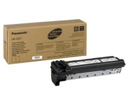 Original Toner Panasonic UG-3221 Black ~ 6.000 Pages