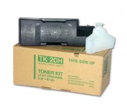Original Toner Kyocera TK 20 Black ~ 20.000 Pages