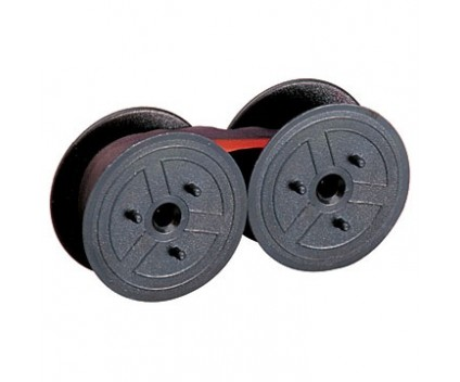 Compatible Tape Olivetti GR24 / GR51 Black - Red