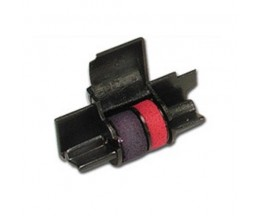 Compatible Tape, Epson IR-40 Black / Red