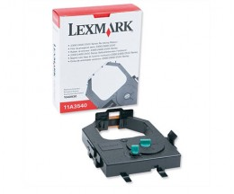 Original tape Lexmark 11A3540 Black ~ 4.000.000 Characters