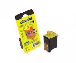 Original Ink Cartridge Olivetti FPJ-20 Black 24ml ~ 360 Pages