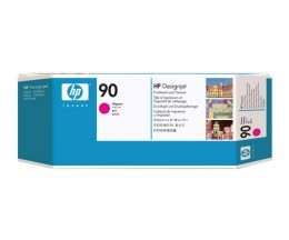 Original Ink Cartridge HP 90 Magenta 225ml
