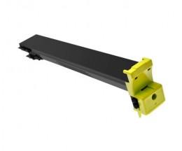 Compatible Toner Konica Minolta 8938510 Yellow ~ 12.000 Pages