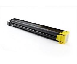 Compatible Toner Develop A0D72D2 / A0D72D3 / A0D72D1 Yellow ~ 19.000 Pages
