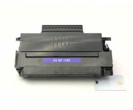 Compatible Toner Ricoh 406572 Black ~ 4.000 Pages
