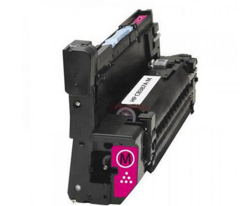 Compatible drum HP 824A Magenta ~ 35.000 Pages