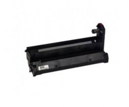 Compatible Drum OKI 42126607 / 42126672 / 42126643 / 42126664 Cyan ~ 17.000 Pages
