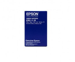 Original tape Epson ERC-11B Black