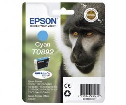 Original Ink Cartridge Epson T0892 Cyan 3.5ml