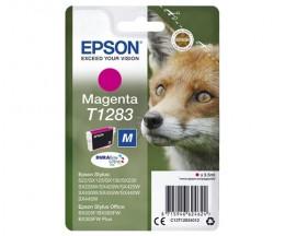 Original Ink Cartridge Epson T1283 Magenta 3.5ml ~ 140 Pages