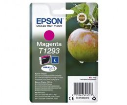 Original Ink Cartridge Epson T1293 Magenta 7ml ~ 470 Pages