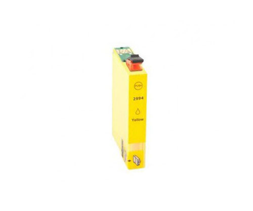 Compatible Ink Cartridge Epson T2994 / 29 XL Yellow 13ml