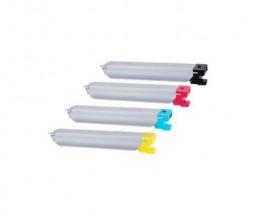 4 Compatible Toners, Samsung 809S Black + Color ~ 20.000 / 15.000 Pages