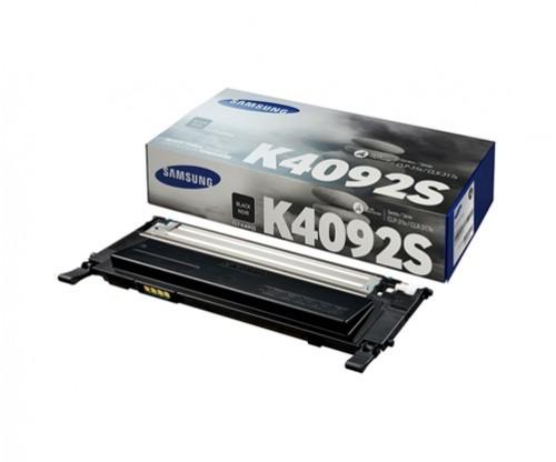 Original Toner Samsung 4092S Black ~ 1.500 Pages