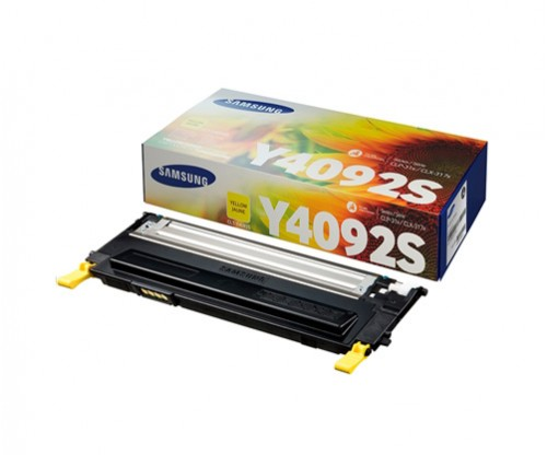 Original Toner Samsung 4092S Yellow ~ 1.000 Pages