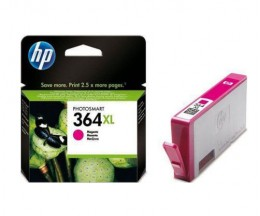 Original Ink Cartridge HP 364 XL Magenta 6ml ~ 750 Pages
