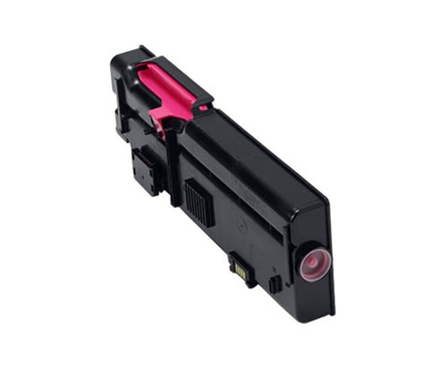 Compatible Toner DELL 593BBBS / VXCWK Magenta ~ 4.000 Pages